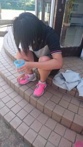 大島合宿30
