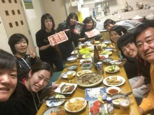 県知事杯祝賀会H29