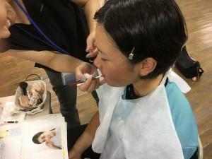 2017資生堂化粧3