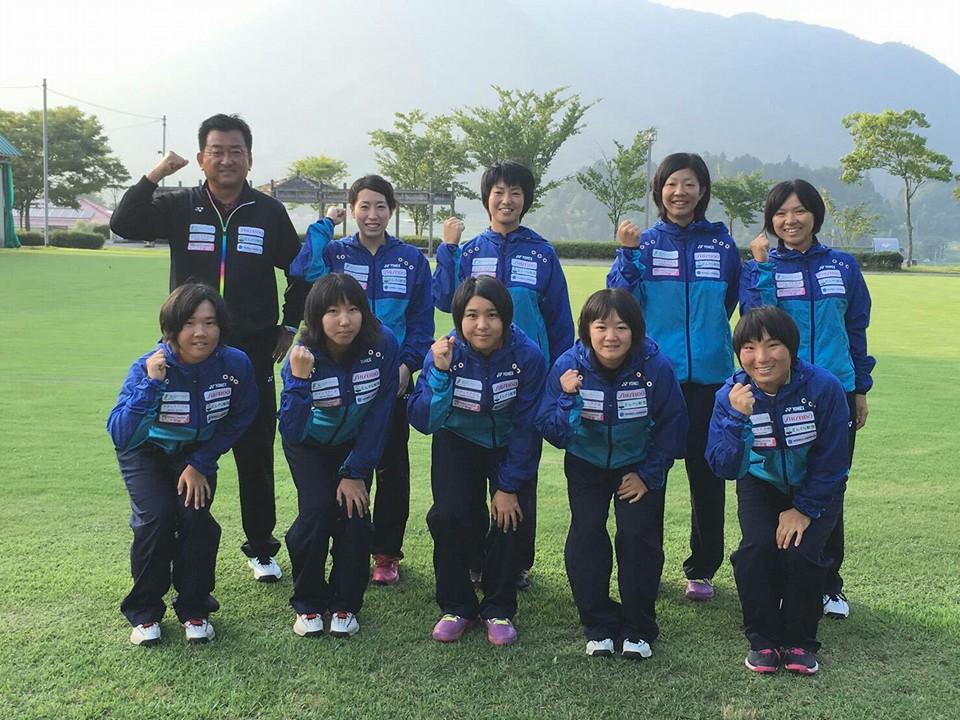 「どんぐり北広島」地域密着型ソフトテニスクラブ